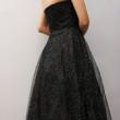 Tiara Midi Dress in Black (Premium) - HerSpace Closet
