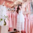 [PRE-ORDER] Elegant Ruby Midi Dress in White - HerSpace Closet