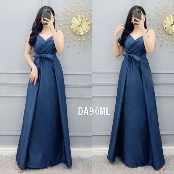 [PRE-ORDER] Jaime Maxi Dress - HerSpace Closet
