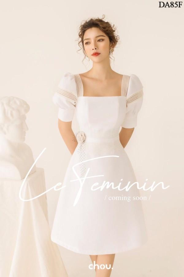 Dress (Premium) - HerSpace Closet