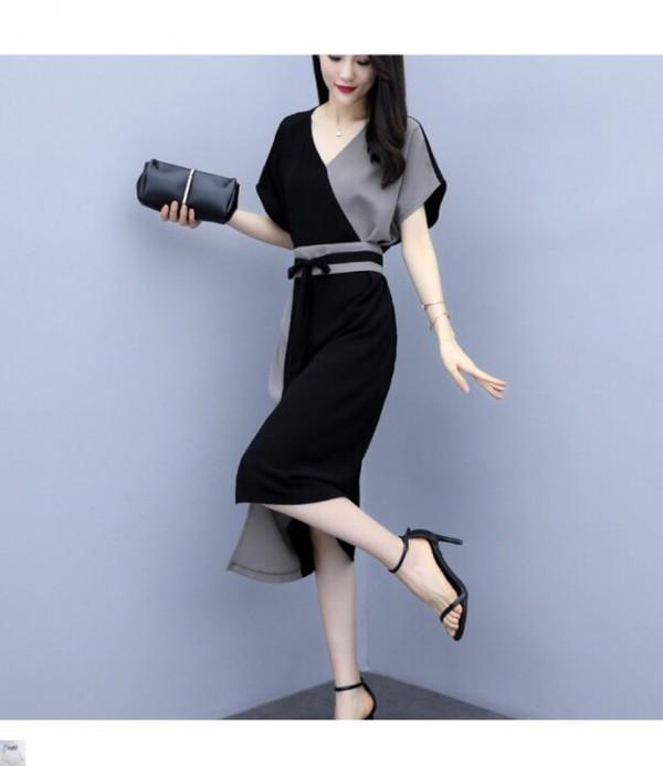 [PRE-ORDER] Jessy Midi Dress  - HerSpace Closet