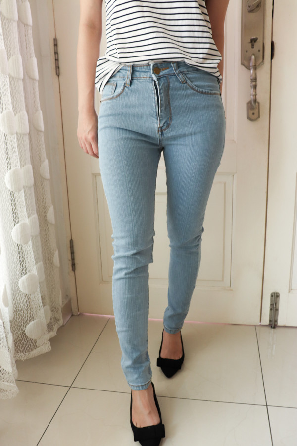 Skinny Jeans - HerSpace Closet