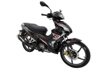 Sym SM Sport 110R