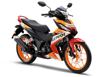 RS150 REPSOL EDITION