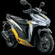 VARIO 150 - Yamaha original parts by AH HONG MOTOR