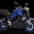 mt25 - Yamaha original parts by AH HONG MOTOR