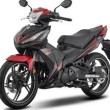 VF3i 185 - Yamaha original parts by AH HONG MOTOR