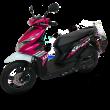 HONDA BEAT  110 - Yamaha original parts by AH HONG MOTOR