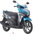 AVANTIZ  125 - Yamaha original parts by AH HONG MOTOR