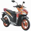 VARIO 150 REPSOL - Yamaha original parts by AH HONG MOTOR