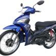 sym Bonus 110 sr - Yamaha original parts by AH HONG MOTOR