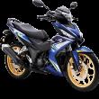 RS150 - Yamaha original parts by AH HONG MOTOR