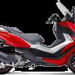Cruisym 250i - Yamaha original parts by AH HONG MOTOR
