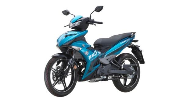 Y15ZR - Yamaha original parts by AH HONG MOTOR
