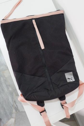 GIVEAWAY - PUMA - Backpack
