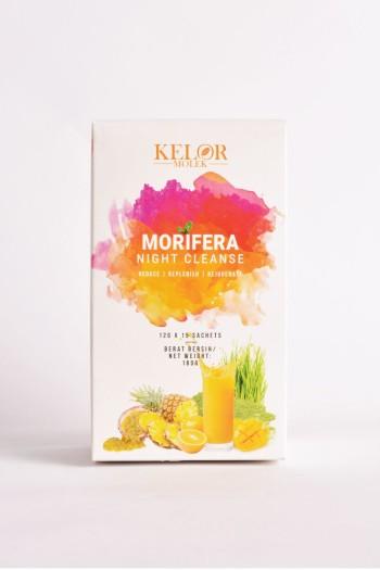KELOR MOLEK - Morifera Night Cleanse