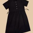 MEKNIS THE LABEL - Korean Midi Dress - MEKNIS