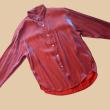 MEKNIS THE LABEL - Ariel 3D Oversized Shirt - MEKNIS