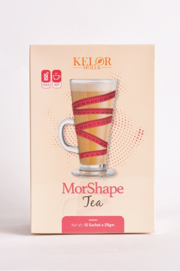 KELOR MOLEK - Morshape Tea - MEKNIS