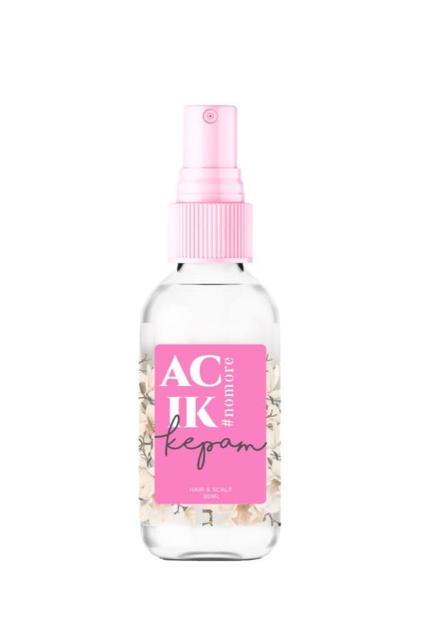 ANISALIDRUS BEAUTY - No More Acik Kepam Hair Spray - MEKNIS