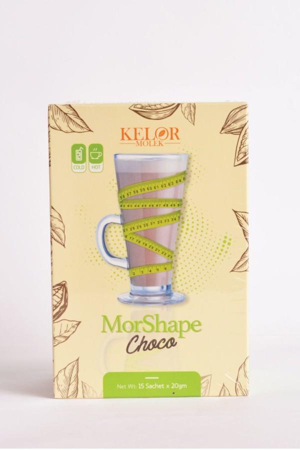 KELOR MOLEK - Morshape Choco - MEKNIS