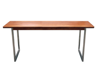 ELEGANCE DINING TABLE - HORESTCO