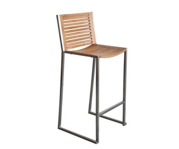 ACCURA DINING CHAIR - HORESTCO