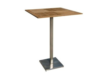 ACCURA ROUND BAR TABLE - HORESTCO