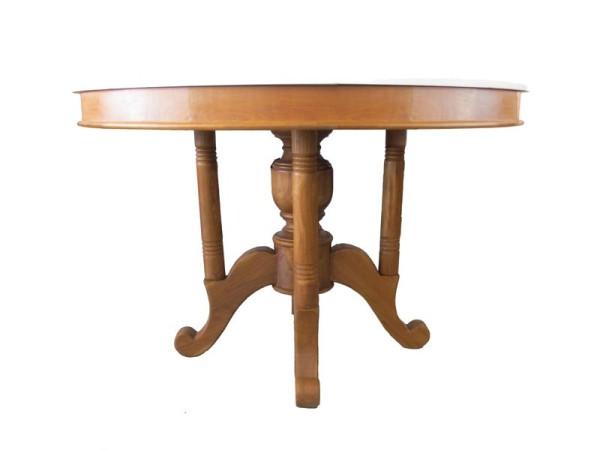 KOPITIAM DINING TABLE - HORESTCO