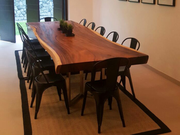 MEHFIL DINING TABLE - HORESTCO
