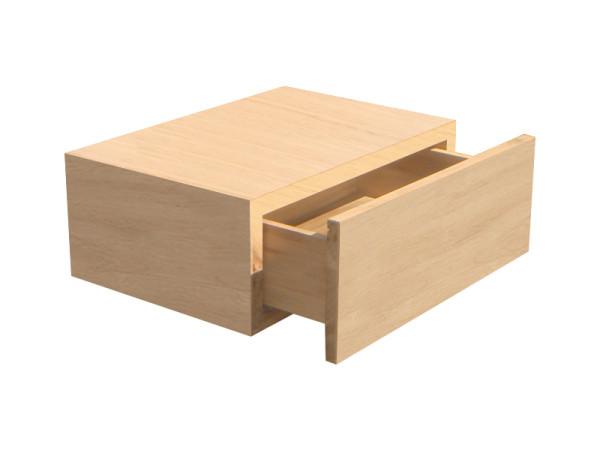 MILAN BEDSIDE TABLE - HORESTCO