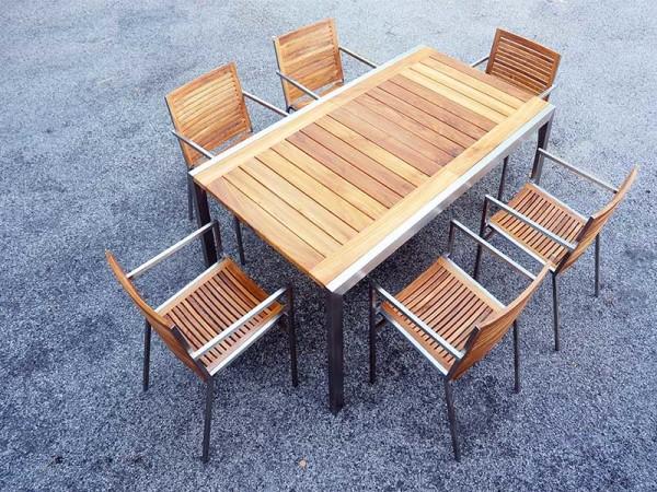 ACCURA EXTENSION TABLE - HORESTCO