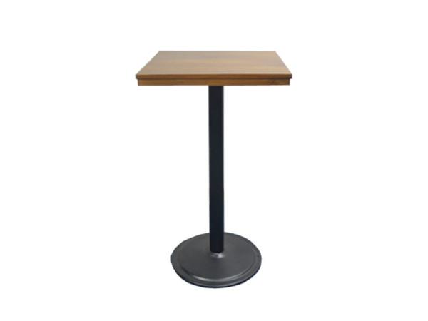 BAHAMAS SQUARE BAR TABLE - HORESTCO