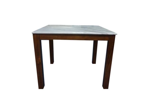 KOORG MARBLETOP TABLE - HORESTCO