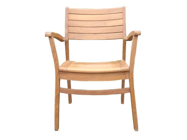 FLORENCE STACKING CHAIR - HORESTCO