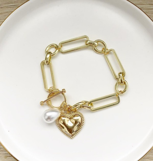 Purity Charm Bracelet - Diary of a Miniature Enthusiast