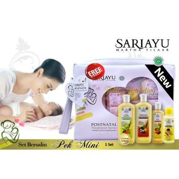 Sariayu Pensil Alis (Eye Brow Pencil) 1.30gr - Coklat(Brown) - Jamumall.com