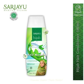 Sariayu Hijab Hair Conditioner - Jamumall.com