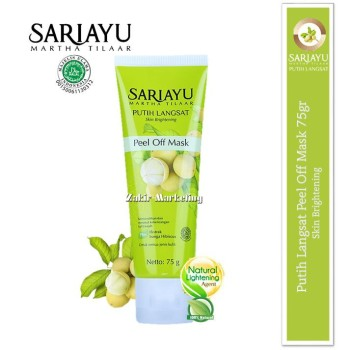Sariayu Two Way Cake SPF 15 20gr - Jamumall.com