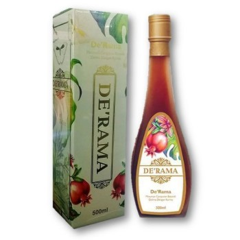 ANNONA Extra Virgin Olive Oil 250ml - Jamumall.com