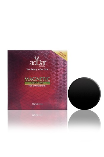 2 Free 1 Magnectic Soap