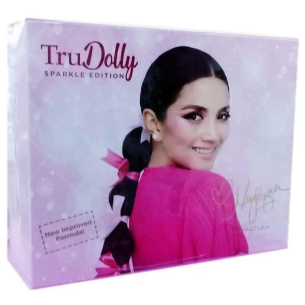 TRUDOLLY Sparkle Edition - NUR FAZURA (COMBO SET) - Jamumall.com