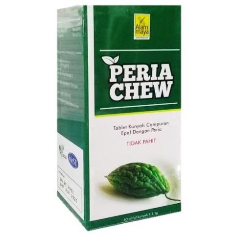 ALAMAYA Peria Chew (1.1GR X 60 Tablet) - Jamumall.com
