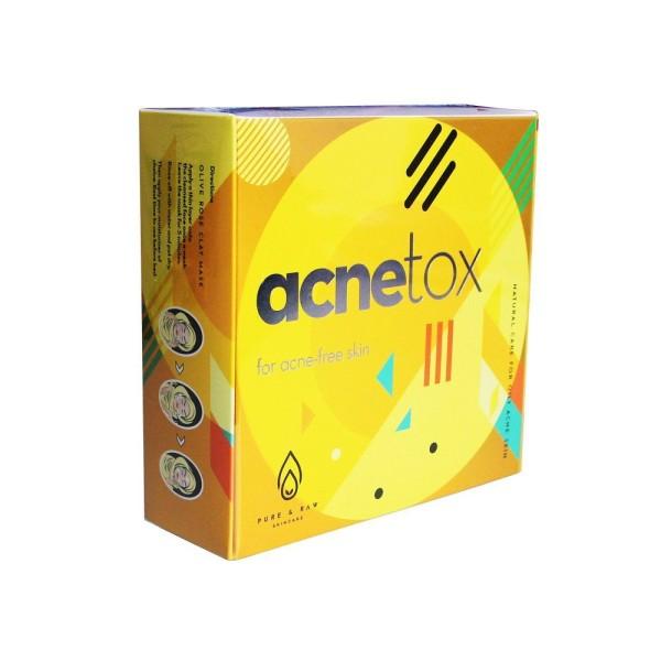 Acnetox - Jamumall.com