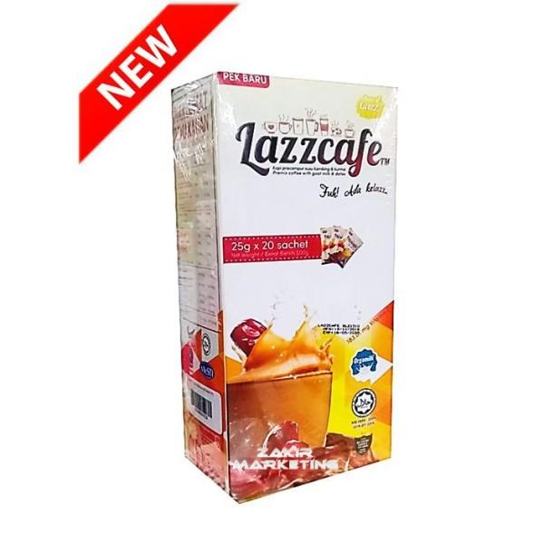LAZZCAFE 500GR - Jamumall.com
