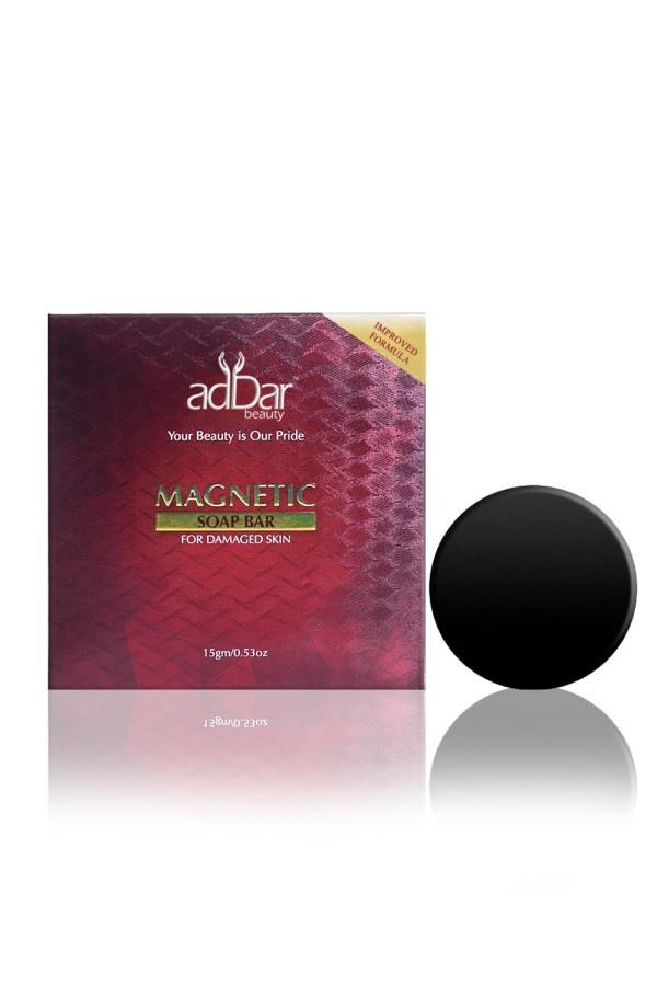 2 Free 1 Magnectic Soap - Jamumall.com