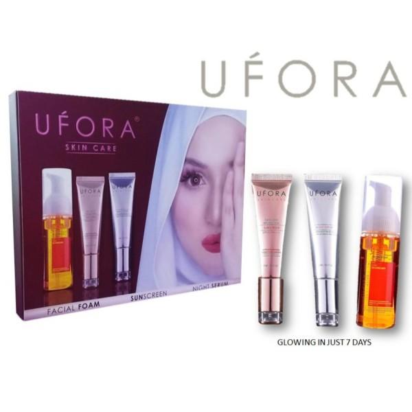 UFORA Skin Care Set - Jamumall.com