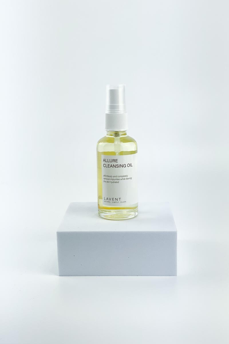 Allure Cleansing Oil