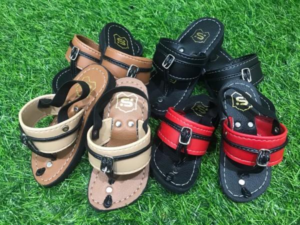 Sandal Hand Made Malaysia - kugpis.my