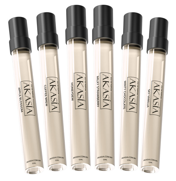 Akasia Pen Perfume (12ml) - Akasia | Be daring. Be an inspiration.